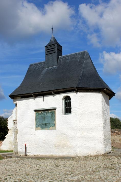 Hougoumont 59
