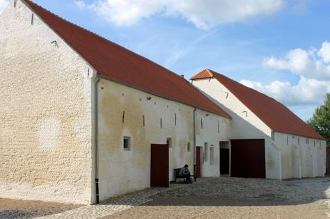 Hougoumont 62