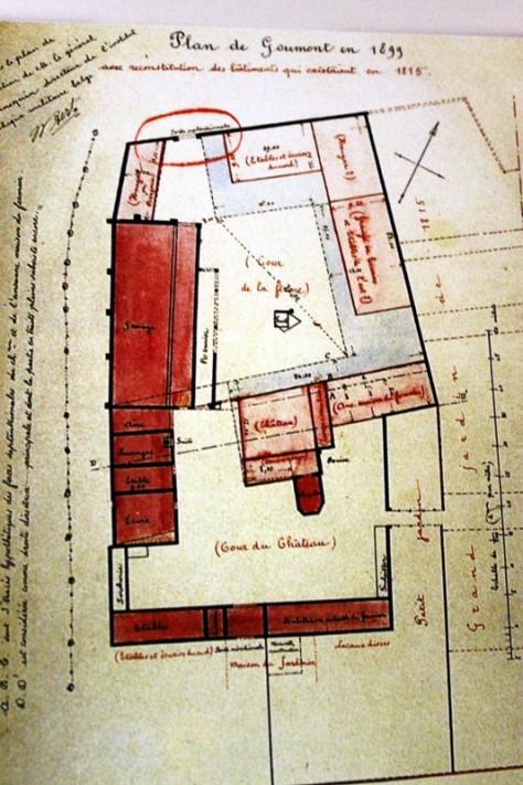 Hougoumont 74