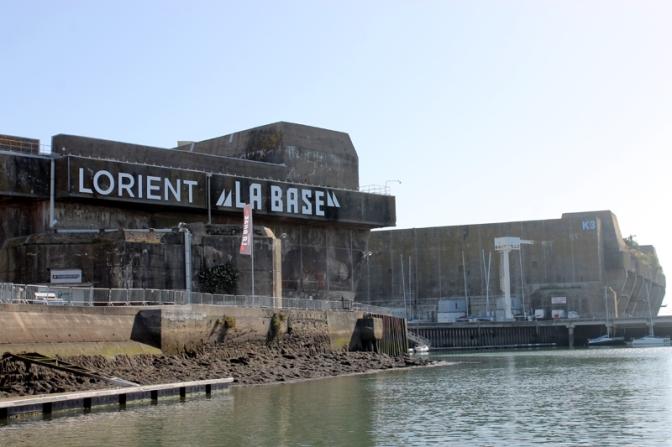 U-Boot Basis Lorient