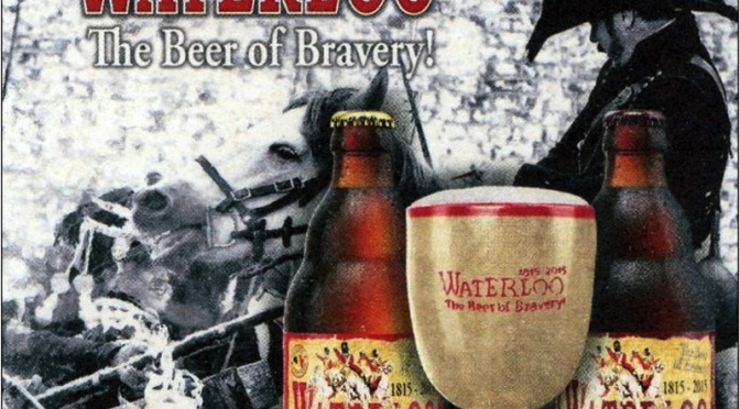 The Beer of Bravery