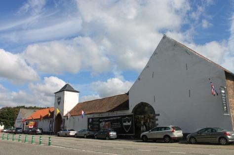 Mont St Jean 01
