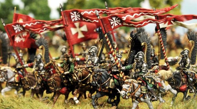 Field of Glory Renaissance – Polen-Litauen (Teil 2)