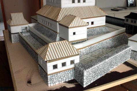 Samurai Burg 02