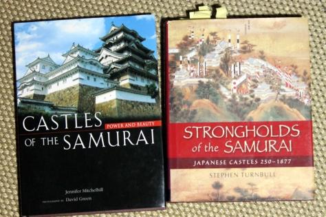 Samurai Burg 06