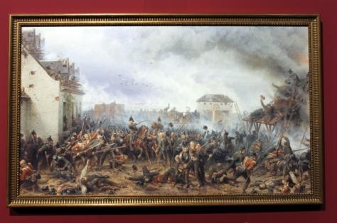 Waterloo M 11