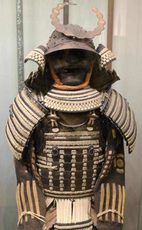 Samurai Ausstellung 02
