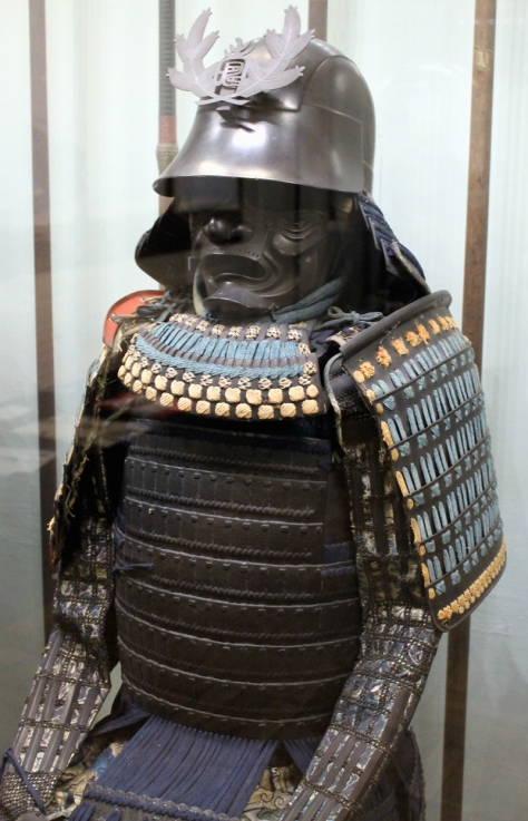 Samurai Ausstellung 03