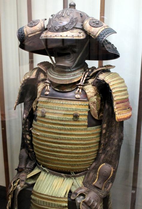 Samurai Ausstellung 04