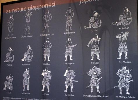 Samurai Ausstellung 06