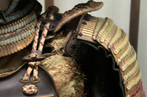 Samurai Ausstellung 08