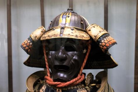 Samurai Ausstellung 09
