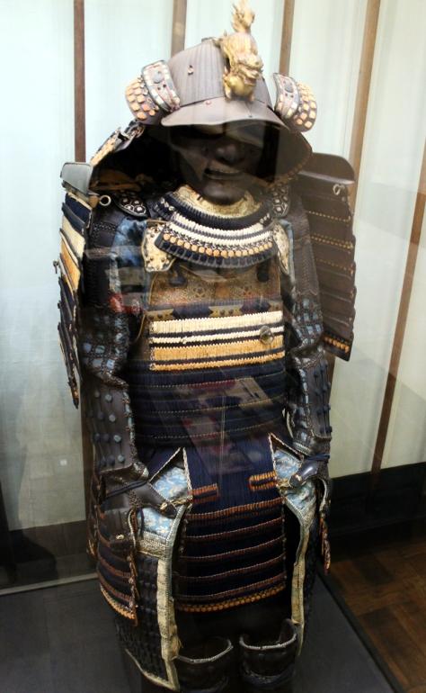 Samurai Ausstellung 10