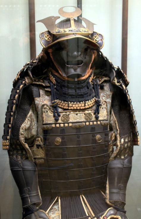 Samurai Ausstellung 11