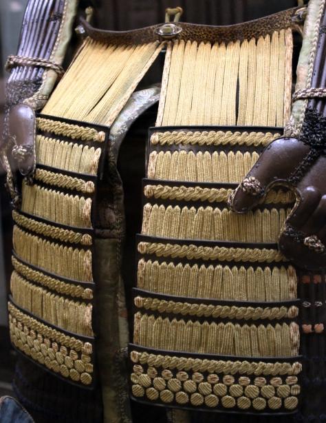Samurai Ausstellung 12