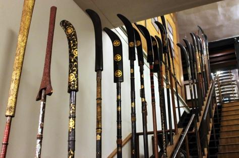 Samurai Ausstellung 13
