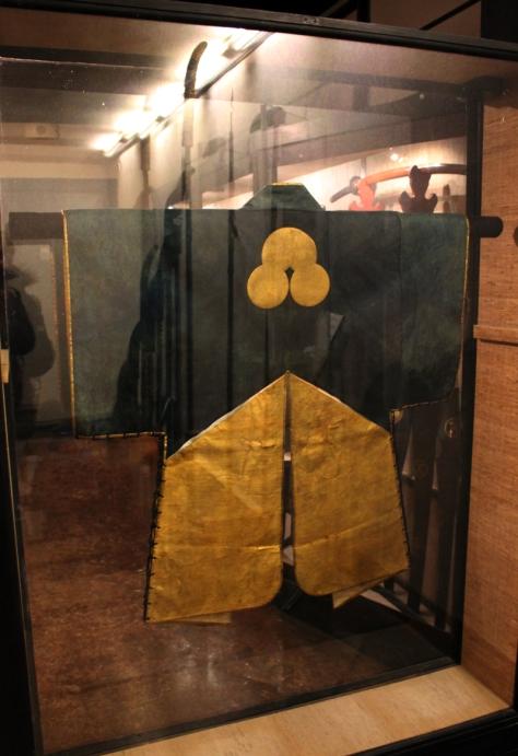 Samurai Ausstellung 17