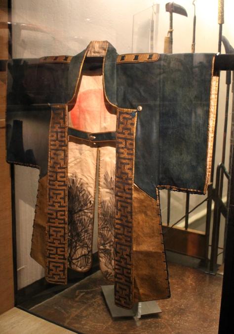 Samurai Ausstellung 18