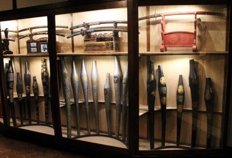 Samurai Ausstellung 19