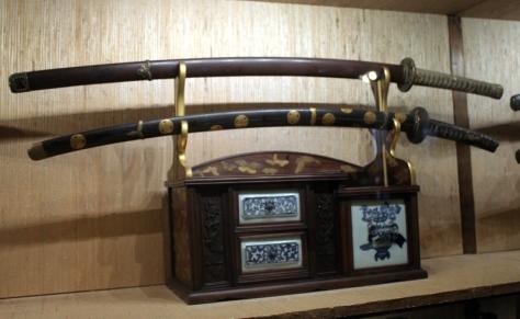 Samurai Ausstellung 20