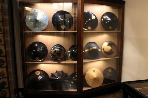 Samurai Ausstellung 21