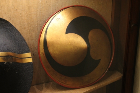 Samurai Ausstellung 22