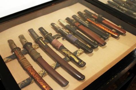 Samurai Ausstellung 23