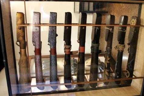 Samurai Ausstellung 25