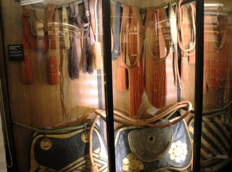 Samurai Ausstellung 26
