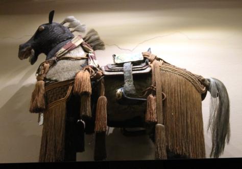 Samurai Ausstellung 28