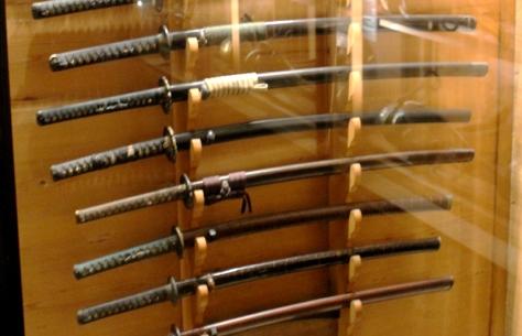Samurai Ausstellung 31