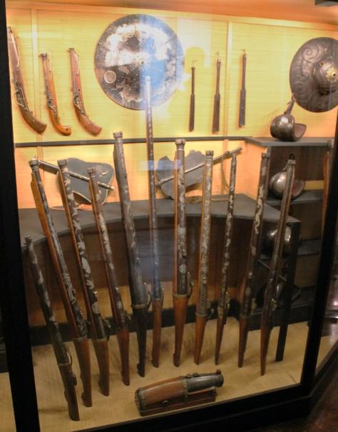 Samurai Ausstellung 34