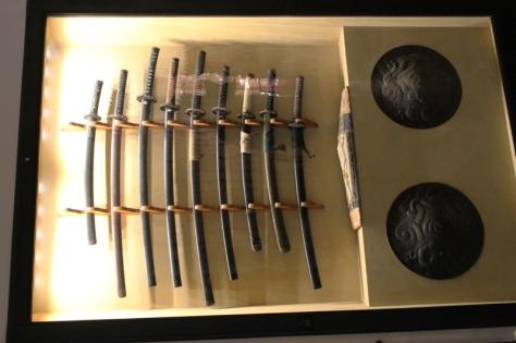 Samurai Ausstellung 38