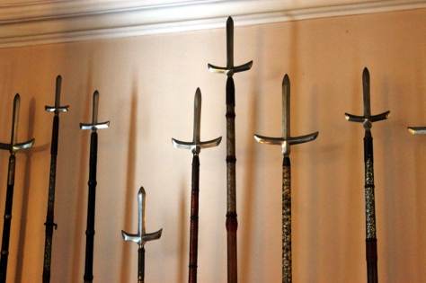 Samurai Ausstellung 39