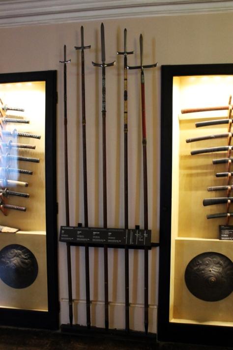 Samurai Ausstellung 41