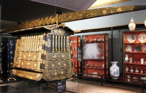 Samurai Ausstellung 42