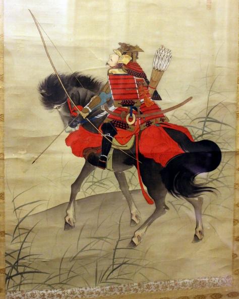 Samurai Ausstellung 45