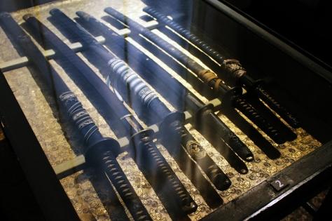 Samurai Ausstellung 47
