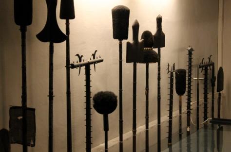 Samurai Ausstellung 50