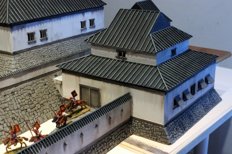 Samurai Burg 10