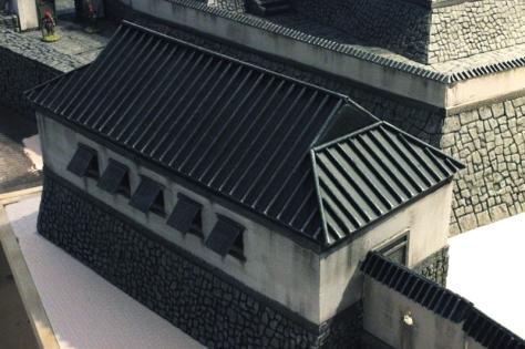 Samurai Burg 14
