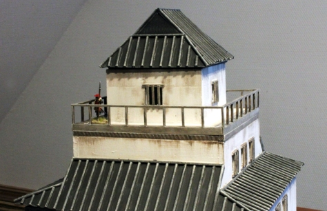 Samurai Burg 16