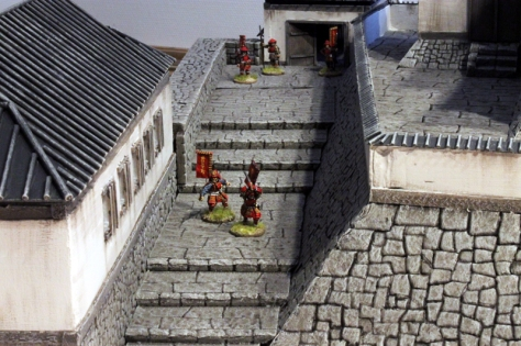 Samurai Burg 17