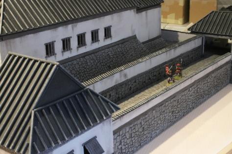 Samurai Burg 22