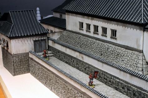 Samurai Burg 23