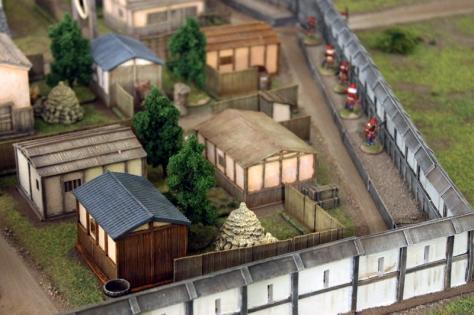 Samurai Burg 29