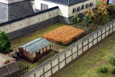 Samurai Burg 32