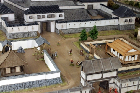 Samurai Burg 34