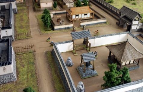 Samurai Burg 37