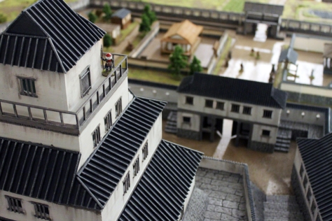Samurai Burg 38